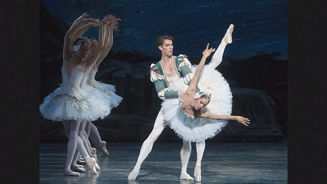 Misty Copeland becomes first African-American prima ballerina