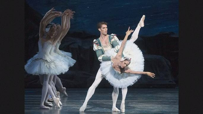 Misty Copeland : l'étoile noire du ballet américain