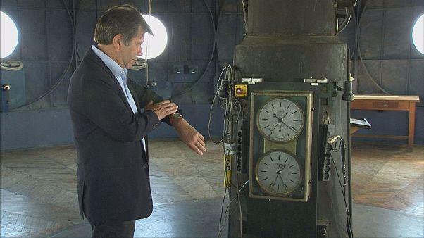 Rotação do planeta obriga a acertar os relógios um segundo