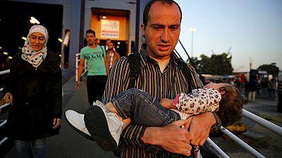 UNHCR: Immer mehr Flüchtlinge in Europa