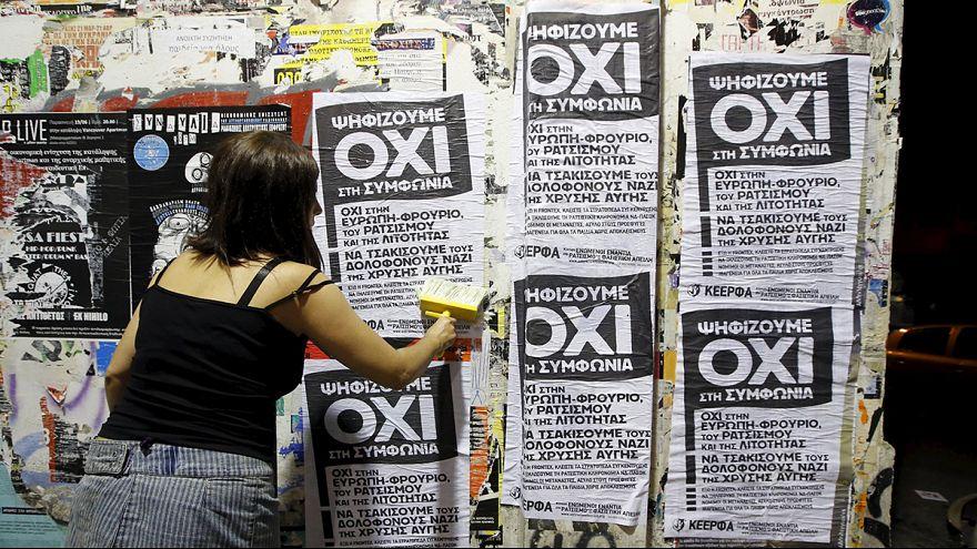 Claves del referéndum griego