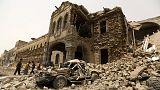Yémen: les villes de Sanaa et Shibam au patrimoine en péril de l'Unesco