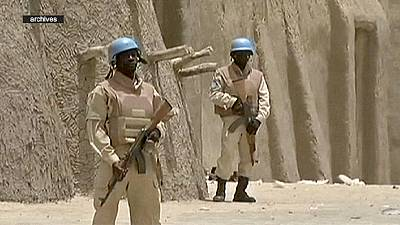 Fünf Blauhelmsoldaten bei Angriff in Mali getötet