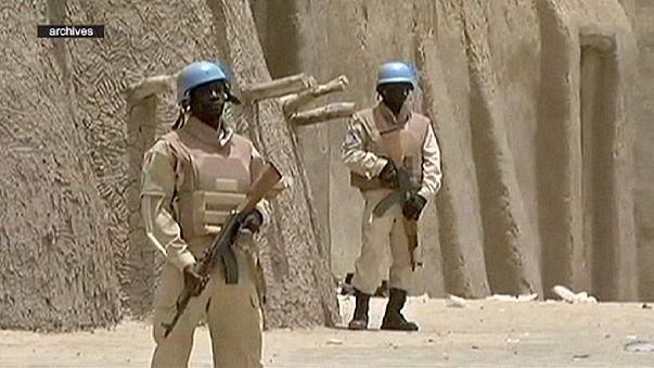 Al menos cinco muertos en Mali en un ataque contra un convoy de la ONU