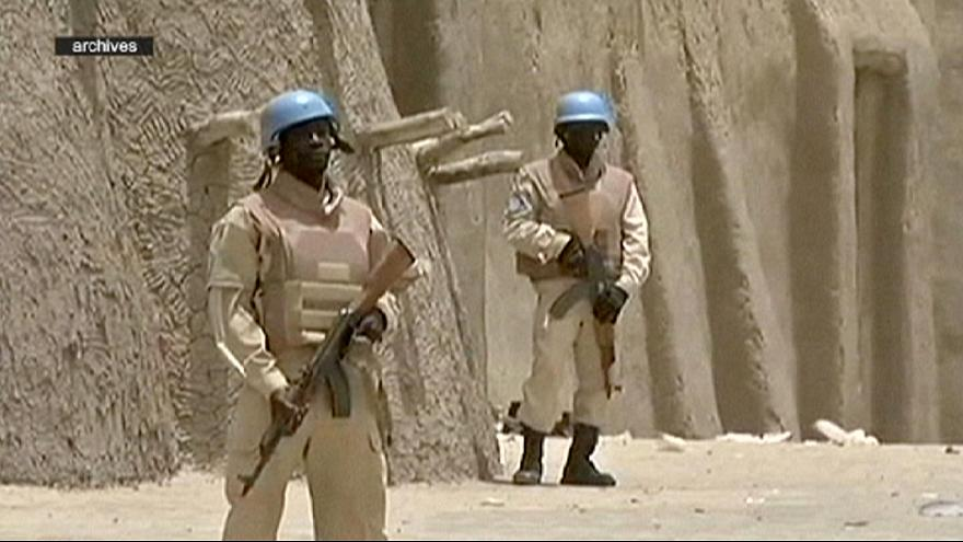 Mali: Ataque a coluna de viaturas da ONU