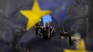 """""""Grexit"""": Portugal e Espanha potenciais protagonistas na linha de sucessão"""