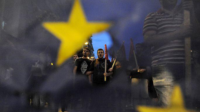 Grexit : l'Espagne et le Portugal en première ligne