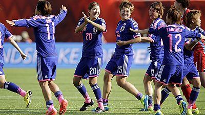 Les Japonaises vont retrouver les Américaines