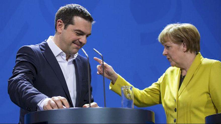 EU-Klischees: Nur Griechen vertrauen den Deutschen nicht