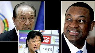 ABD, İsviçre'de tutuklanan FIFA yöneticilerinin iadesini istedi