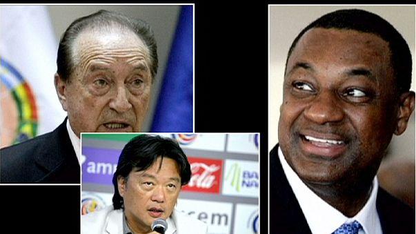 Scandalo Fifa: Usa chiedono estradizione dei sette dirigenti arrestati a Zurigo