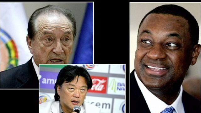 США требуют экстрадировать арестованных бывших чиновников ФИФА