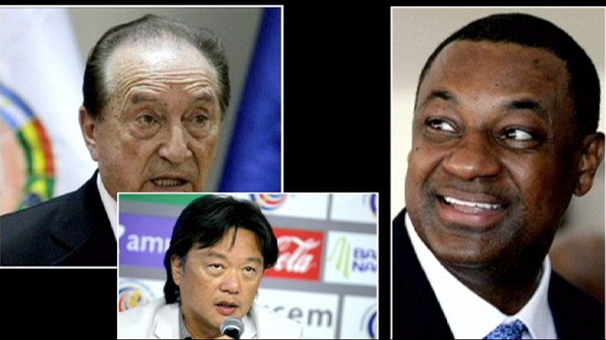 Estados Unidos pide la extradición de los siete directivos de la FIFA arrestados por corrupción