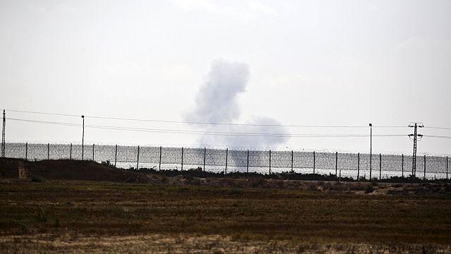 Египет: армия нанесла удары по позициям боевиков на Синае