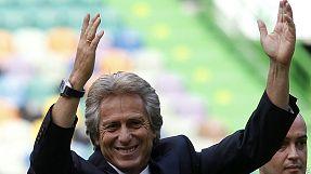 Sporting Lisbona: il ritorno di Jorge Jesus, 5mila tifosi allo stadio per salutarlo