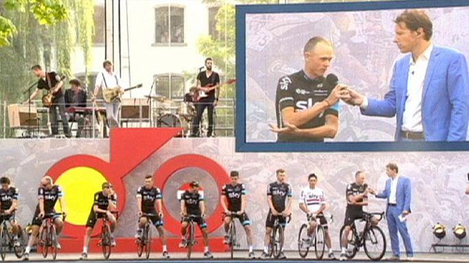 Tour de France - Négyen esélyesek