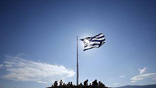Az IMF szerint további 50 milliárd euró kellene a görögöknek