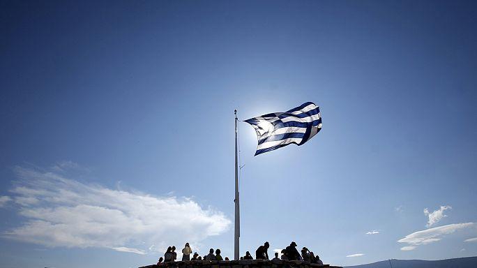 "Grèce : Tsipras promet un accord en cas de victoire du ""non"""