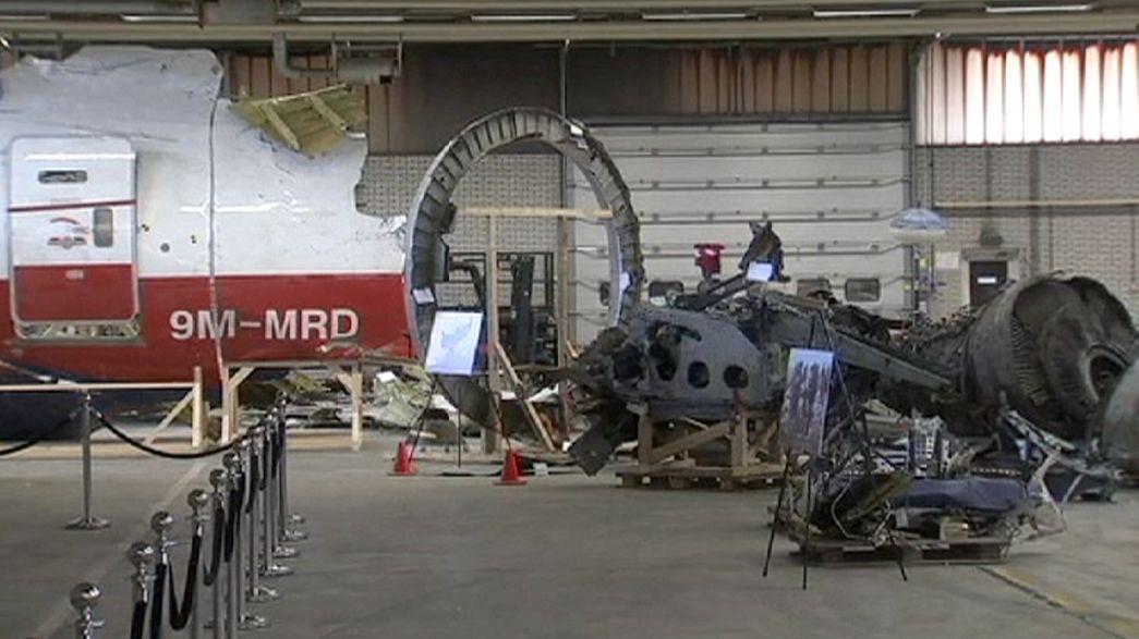 Resolutionsentwurf: Malaysia für UN-Tribunal zu MH17-Absturz