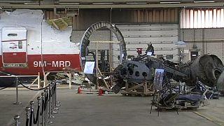 ماليزيا ستقاضي من أسقط طائرتها على الأراضي الأوكراينا في 2014