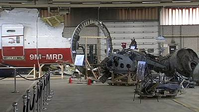Malásia quer tribunal especial para julgar responsáveis pela queda do avião da Malaysia Airlines