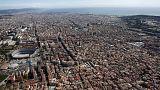 Барселона: гостиницам новых лицензий пока давать не будут