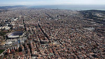 Barcelone gèle pour un an les attributions de licences hôtelières