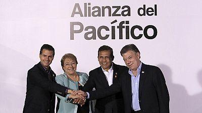 Export e commercio: accordo tra Perù, Colombia, Cile e Messico