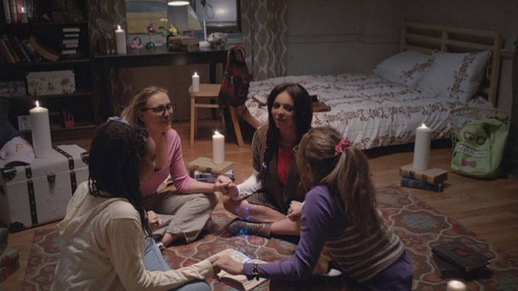 Little Mix keep the Black Magic alive