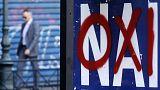Referendum in Griechenland: Jasager laut Umfrage leicht vorn
