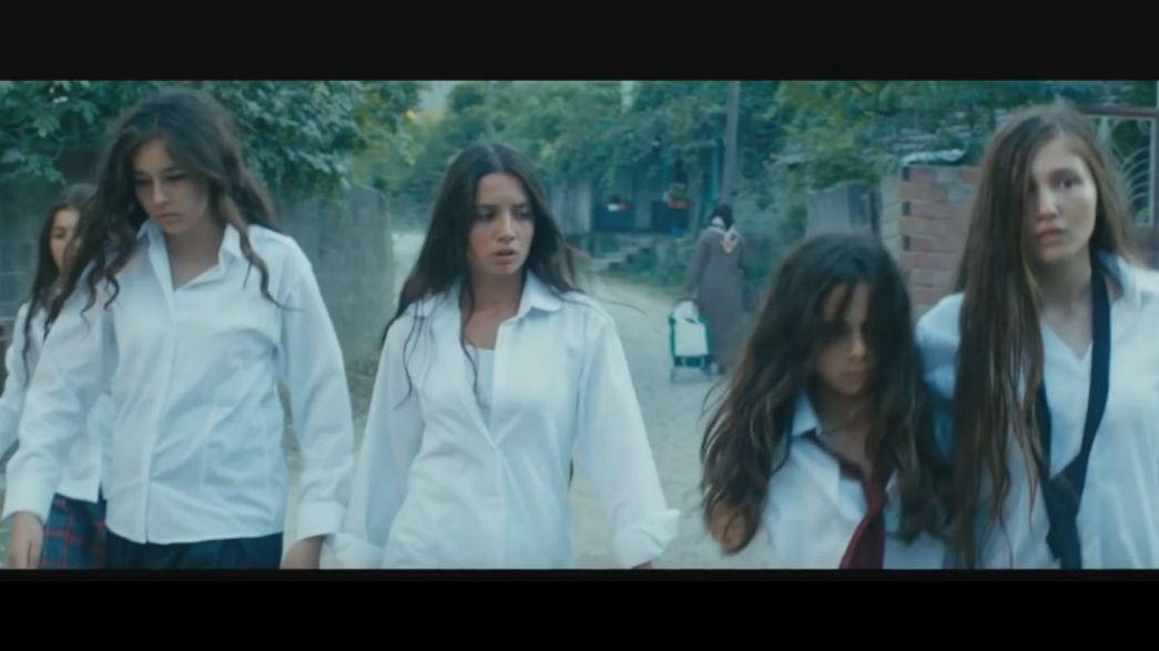 """""""Mustang"""" : l'ode à la liberté d'un cinéaste turc prometteur"""