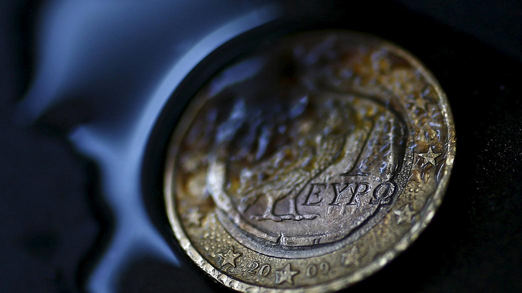 Half of Greek bailout money already 'lost', says top Belgian economist