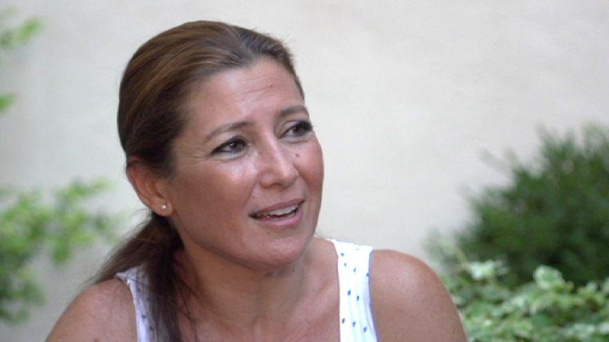 Entrevista Exclusiva Sara Baras: el flamenco, mi vida
