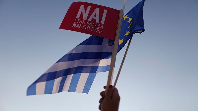 Grèce : banques fermées, défaut de paiement partiel, référendum, et après ?