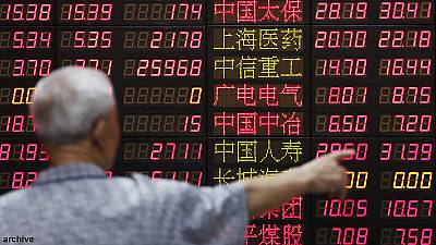 China fights to stem bloodshed as market loses another 10% this week