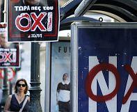 Ultime ore di preparativi in Grecia per il referendum di domenica.