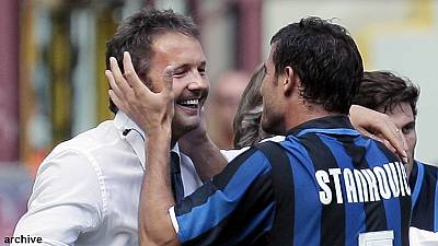 Mihajlovic presented as AC Milan coach