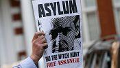 Франция отказала основателю WikiLeaks в убежище