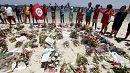 Eine Woche nach Anschlag in Sousse: Trauer um getötete Touristen