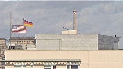 Semanário alemão afirma ter sido espiado pela NSA