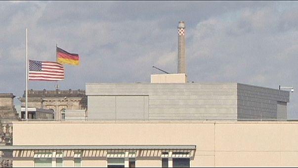 ABD istihbaratı Alman medyasını da dinlemiş