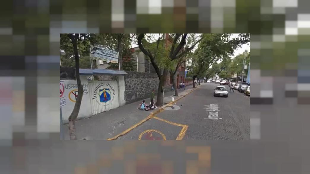 Google Maps helps Save the Children (Save the Children)