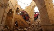 Syria: rebels launch massive offensive in Aleppo