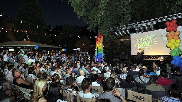 Elkezdődött a 20. Budapest Pride fesztivál