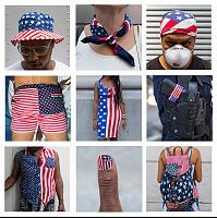 USA: Happy Independence Day