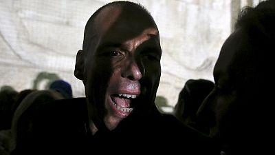 Krieg der Worte: Varoufakis gegen Kreditgeber