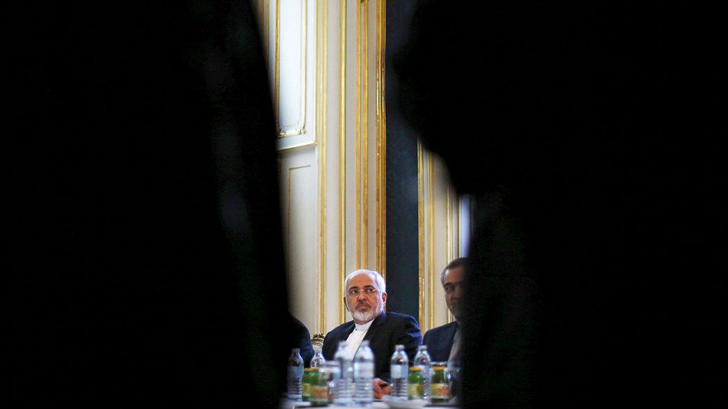 """İran: """"Nihai anlaşmaya çok yakınız"""""""