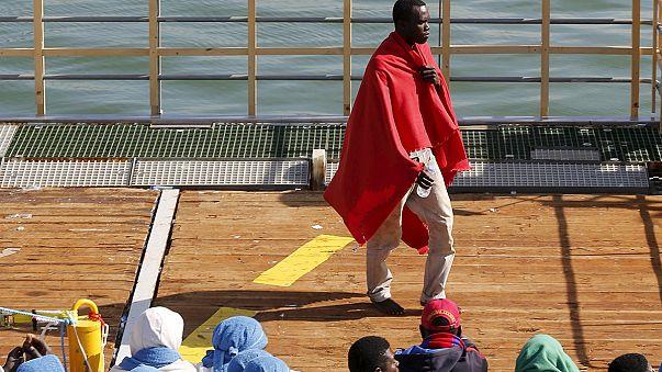 Augmentation de 80 % des réfugiés qui arrivent en Europe via la Méditerranée