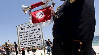 """Tunus Cumhurbaşkanı Sibsi: """"Aynı saldırı bir daha olursa ülkemiz çöküş yaşar"""""""