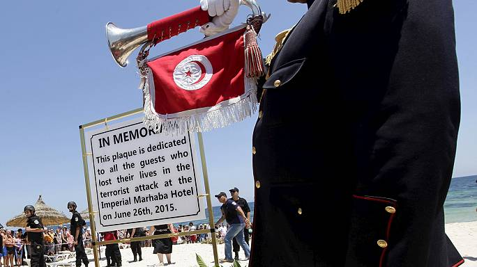 Tunisia: State of emergency declared after Islamist terror attack on tourists